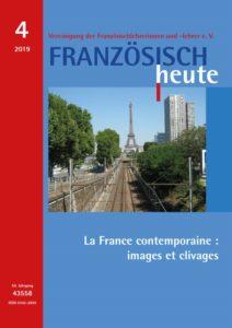 Französisch heute, Heft 4/2019